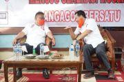 Hadirkan Rumah Sakit Kelas Dunia, Kandouw: Mimpi Kita Wujudkan Sulut Penang Indonesia