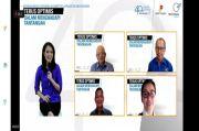 Bos Medco Sebut Indonesia Termasuk Negara yang Unik