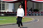 Teman-temannya Diciduk KPK, Sri Mulyani Serukan Perang Lawan Koruptor