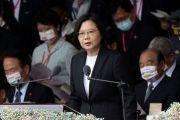 Tsai: Taiwan Hadapi Ancaman Militer Tiap Hari dari Kekuatan Otoriter