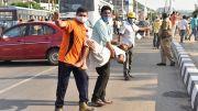 India Selidiki Penyebab Penyakit Misterius pada Lebih 400 Orang