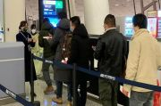 Masuk Eropa Harus Miliki Paspor Imun Covid-19