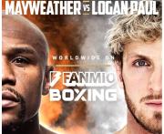 Silakan Pilih, Lima Lokasi Pertarungan Mayweather Jr vs Logan Paul