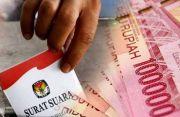 Besok Coblosan, Awas TPS Anggota DPRD Kabupaten Blitar Rawan Politik Uang