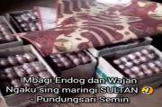 Namanya Dicatut Dalam Telur Politik, Sri Sultan HB X Tegas Tak Dukung Paslon di Pilkada