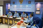 Timpora Makassar Ikut Lakukan Pengamanan Pilkada Serentak