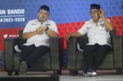 Appi Akan Salurkan Hak Pilih di TPS 03, Rahman Bando TPS 015