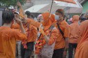 Anir-Lutfi ke Pemilih: Pilih Pemimpin yang Ingin Majukan Pangkep
