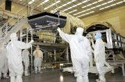 Sampel Asteroid Ryugu Mendarat di Bumi, Ahli Astrobiologi NASA Siap Meneliti