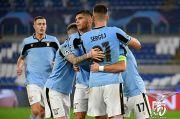 Penantian 20 Tahun, Lazio Kembali ke Fase Gugur Liga Champions
