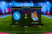 Preview Napoli vs Real Sociedad: Laga Mendebarkan