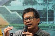 Dunia Sorot Tembak Mati 6 Anggota FPI, Rocky Gerung Minta Presiden Cari Mic