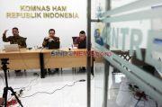 6 Anggota FPI Ditembak Mati, Komnas HAM Berharap Masyarakat yang Punya Info Segera Lapor