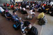 Gara-gara Ini Banyak Pekerja Migran di Sabah Bekerja Ilegal