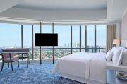 Sambut Tahun Baru, Hotel Westin Hadir di Surabaya