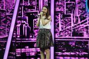 Judika Kenang Momen Nyanyi bareng Melisha Sidabutar di Babak Audisi Indonesian Idol SS