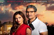 Film A Recipe for Seduction Angkat Kisah Pendiri KFC, Kolonel Sanders