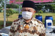 Presiden PKS Ahmad Syaikhu Gowes ke Depok Demi Idris-Imam