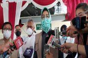 Coblosan Pilkada Tangsel, Airin: Alhamdulillah Ikuti Protokol Kesehatan