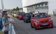 Daimler Jual Pabrik Smart di Prancis ke Perusahaan Inggris
