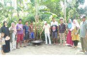 Alumni IPB Gandeng Mahasiswa Kembangkan Potensi Pertanian dan Ekowisata Daerah