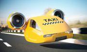 Uber Jual Bisnis Taksi Terbangnya ke AS