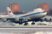 Pesawat Kiamat Dibobol Pencuri, Kremlin Anggap Situasi Darurat
