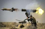 PBB: Rudal Anti-Tank di Libya Mirip Rudal Dehlavieh Iran