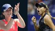Dua Atlet Cantik Ini Dinobatkan sebagai Petenis Terbaik WTA
