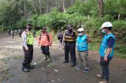 Angin Kencang Tumbangkan Sejumlah Pohon, Enam Gardu Listrik PLN Rusak