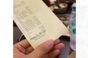 Wow, Crazy Rich Surabaya Rebutan Bayar Makan di Restoran Senilai Rp21 Juta