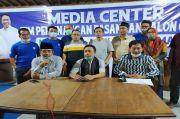 Jungkalkan Paslon PDIP di Kandang Banteng, Makde Rachmad: Sekarang Kosong-kosong