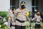 6 Pengawal Habib Rizieq Tewas, Kapolda Jateng Ingatkan FPI Tak Berlebihan Bersikap