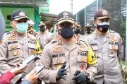 Kapolda Sebut Pilkada Serentak 21 Kabupaten/Kota di Jawa Tengah Berlangsung Aman