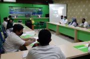 Rektor UMI Buka Pelatihan Dakwah Digital Karyawan