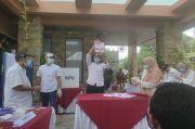 Golput Rajai Hasil Penghitungan Suara di TPS Tempat Bobby Nasution Mencoblos