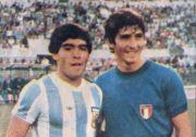 Meninggal Berdekatan Maradona, Paolo Rossi Tinggalkan Kesan Mendalam