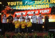 Sambut Piala Dunia U-20, Kemenpora-PSSI Gelar Kompetisi Juggling