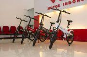 Viar Luncurkan Sepeda Listrik Berdesain Compact Urban Modern Orion