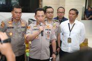 Soal Penggunaan Senpi oleh Anggota FPI, Kabareskrim: Ada Jelaga di Tangan Pelaku