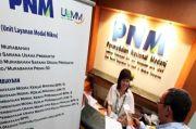 Pemerintah Suntik Dana ke PNM Senilai Rp2,5 Triliun