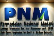 Tumbuh Signifikan Saat Pandemi, Nasabah Mekaar PNM Naik 29,66 Persen