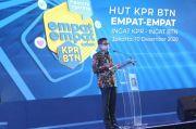 KPR Sudah Berusia 44 Tahun, BTN Gelar Promo Suku Bunga Mulai 4,44%