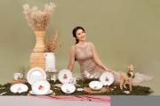 Ini Ide Kreatif Dadakan Sandra Dewi Menjadi Bisnis Baru