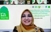 Rektor UIN Jakarta: Akreditasi Akademik Perlu Adaptasi Era Kenormalan Baru