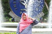 Berjuang demi Kuliah, Anak ABK Ini Jadi Lulusan Terbaik FPIK IPB University