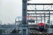 Jalur MRT dari Bundaran HI ke Kota Tersambung Agustus 2027