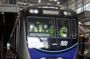 MRT Jakarta Bakal Comot 51% Saham KCI dari KAI