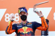 Marquez Ingatkan Espargaro Beban Berat Jadi Pembalap Honda