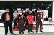 Terbukti Ikut Koruspi, Bendahara SMK Negeri II Karawang Dijebloskan ke Tahanan
